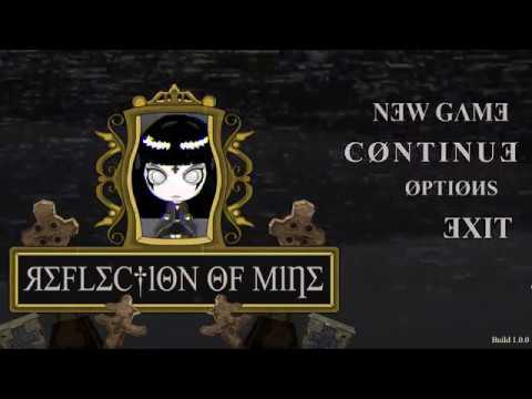 Average Previews - Reflection of Mine (Puzzle Horror)