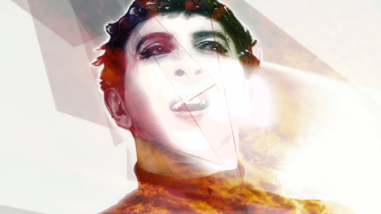 Marc Almond feat. Ian Anderson - Lord of Misrule (Official Video)