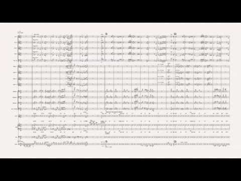 The Count - Big Band Score