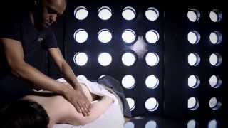 Massage Suédois offert au Bota Bota