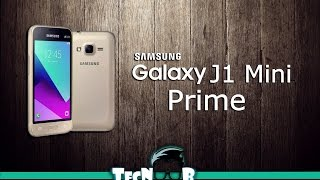 Análise: Galaxy J1 Mini Prime [Review] - TecNoob