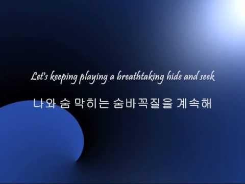 Song Ji Eun ft. Bang Yong Guk - 미친거니 (Going Crazy) [Han & Eng]