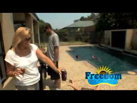 Swimming Pools Adelaide | Fibreglass pools Adelaide
