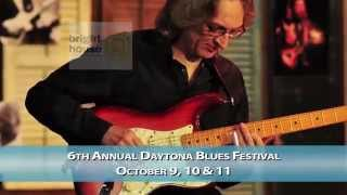 2015 Daytona Blues Festival