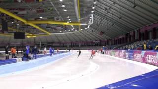 David Andersson vs Simen Spieler Nilsen