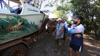 All 4 Adventure & BCF: Adventure Fishing in Arnhem Land - Episode 10