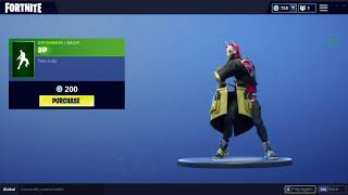 Fortnite BUG ASSURDO adrift has the scrupled dress