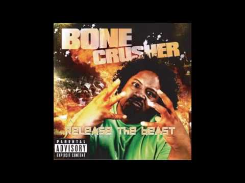 Bone Crusher - Stomp By The A Town