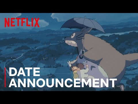 Studio Ghibli film collection coming to Netflix | Netflix
