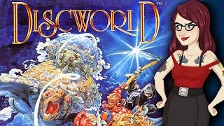 Discworld - PC Game Review