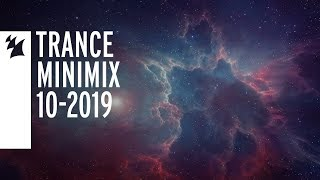 Armada's Trance Releases - Week 10 -2019