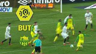 But LIMA (90' +2) / FC Nantes - AS Monaco (1-0)  / 2017-18