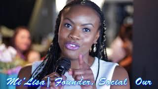 Social Our Women's Brunch| SadéKay.