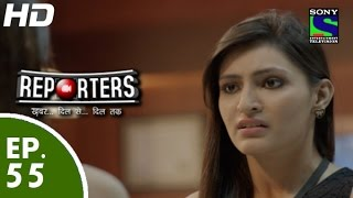 Reporters - रिपोर्टर्स - Episode 55 - 2nd July, 2015