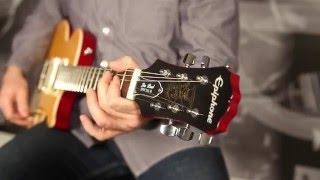 "Epiphone Slash ""AFD"" Les Paul Special-II Guitar Outfit"