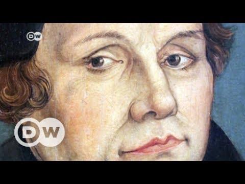 Luther, der Weltveränderer   DW Deutsch
