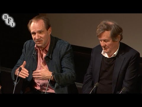 In Conversation With... Ralph Fiennes And The Makers Of The White Crow | BFI