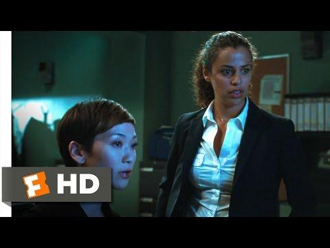Saw VI (9/9) Movie CLIP - Voice Recognition (2009) HD