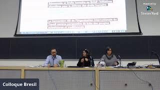 Colloque International - Democratie, Education et Science: Ou va le Bresil
