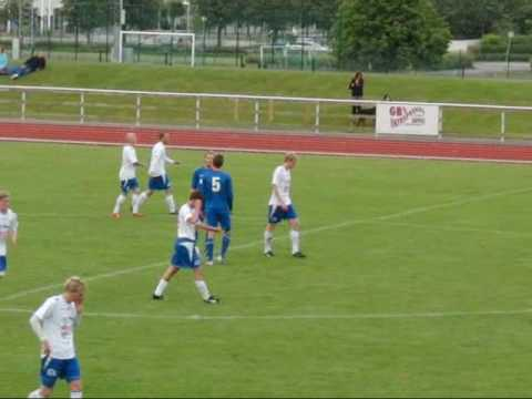 Fotboll Kungsbacka IF - Alet juni 2010.wmv - YouTube 94cdd21e8d1f4