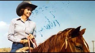 Sandra Day O'Connor: The Lazy B Ranch