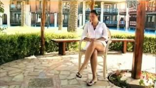 Елена Ваенга, Шансон ТВ в Греции.(Shanson.tv., 2011-04-29T12:54:25.000Z)