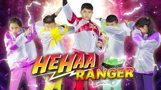 Hehaa Ranger