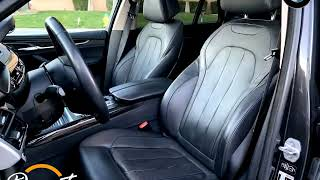 2014 BMW  X5 sDrive35i 49,000 MILES Navigation System Panoramic Roof.  - Desert Auto Dealer