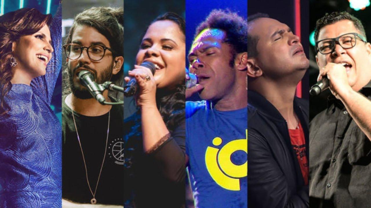 ?Live Gospel Hoje - Live ao vivo Agora Gospel - Musicas 2020 as melhores gospel 2020