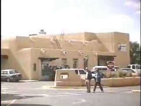 City of Taos, New Mexico