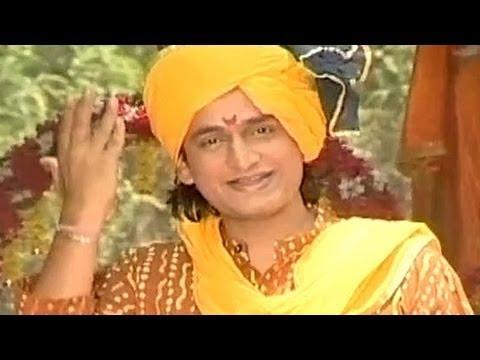 Jaauya Payi Shirdichya - Naka Jau Saibaba Marathi Song