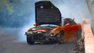 THE UNDERGROUND RACING FAILS DRIFT ♛ DRAG RACING ♛ STREET RACING ♛ AUTO RACING 2018 COMPILATION