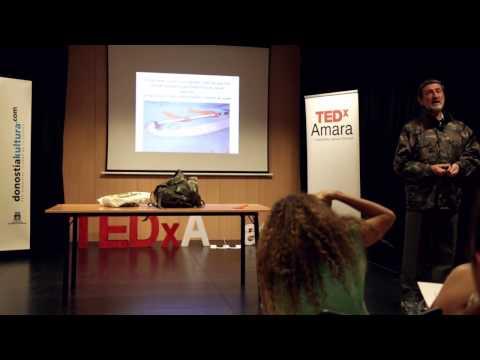 Los límites de la creatividad | Juanjo Goñi | TEDxAmara