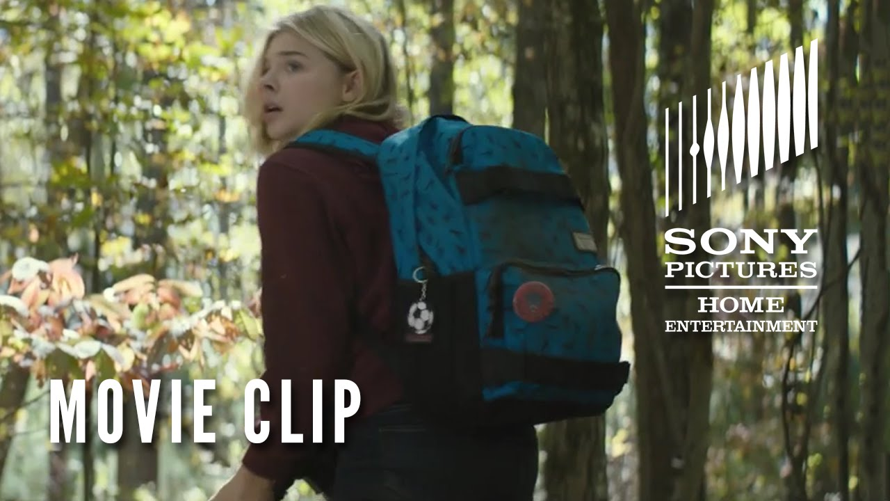 "THE 5TH WAVE - Movie Clip ""Species"""
