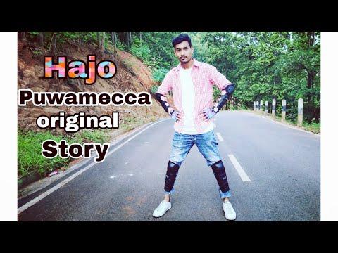 History Of Puwamecca || Hajo Puwamecca Vlog || Near Guwahati || Assamese Vlog || Assam Vlog