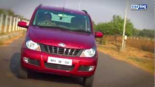 Mahindra Quanto C8 Video Review & Road Test by CarToq.com