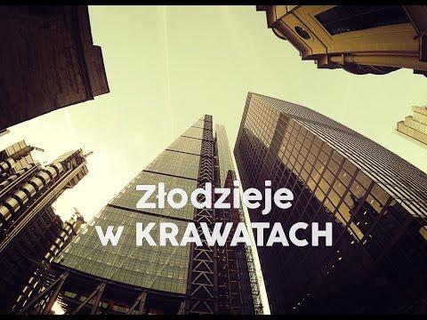 Złodzieje w KRAWATACH #7 ( CITY OF LONDON )