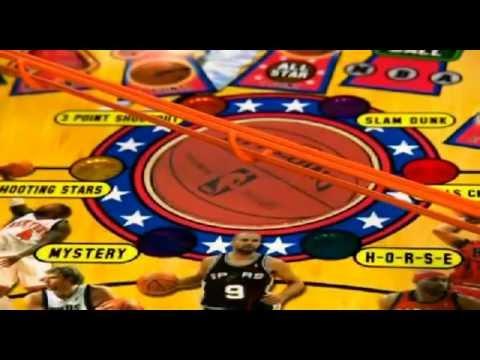 Видео с пимбола фото 248-849