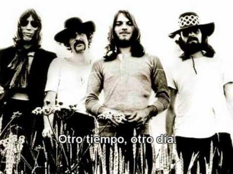 Pink Floyd - See Saw CD (Spanish Subtitles - Subtítulos en Español)