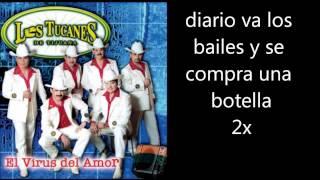 Los Tucanes De Tijuana - La Chona Letra Lyrics