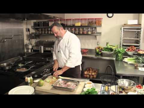 Easy Recipes For Apple Pork Chops