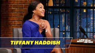 Tiffany Haddish Wants Meryl Streep to Play Her Mom in Girls Trip 2