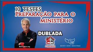 Preparação para o Ministério- Benny Hinn - Dublado PT-BR e Legendado