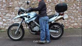 BMW Motorrad F650GS 2006