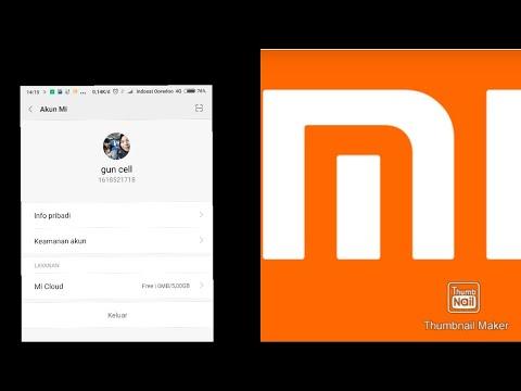 Cara Hapus Akun Mi Cloud Semua Type Hp Xiaomi Tanpa PC | New Update 2020 Remove Mi Cloud Guys di vid.
