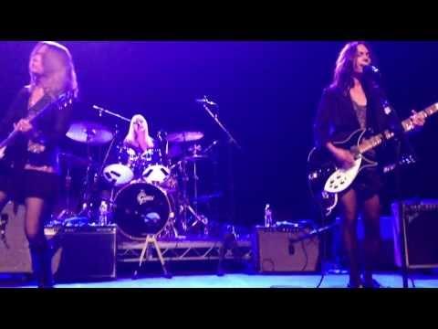 Paisley Underground Reunion (December 6th 2013)