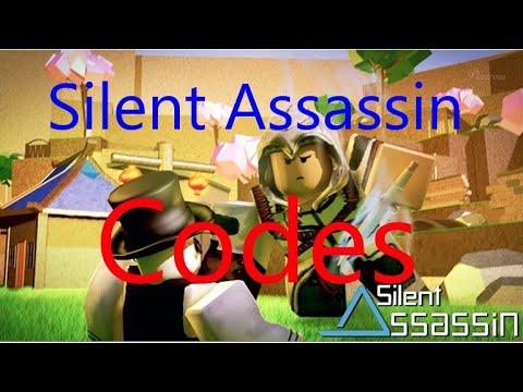 Expired Silent Assassin Codes Youtube