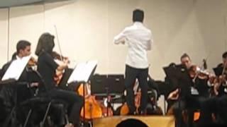 Sinfonia No.92 Joseph Haydn, Movimiento 4