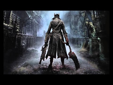 Review Bloodborne / Análisis Videojuegos (PS4)