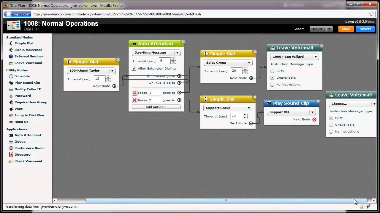 Asterisk dialplan tutorial voip-info.